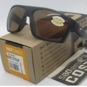 Costa del mar bloke sunglasses